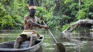 The Coronavirus Is Spreading Through Indigenous Communities In The Amazon