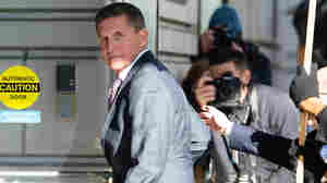 Appeals Court To Hear Flynn's Bid To Force Judge To Drop Case Against Him