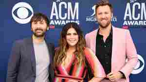 Lady Antebellum Changes Its Name To Lady A