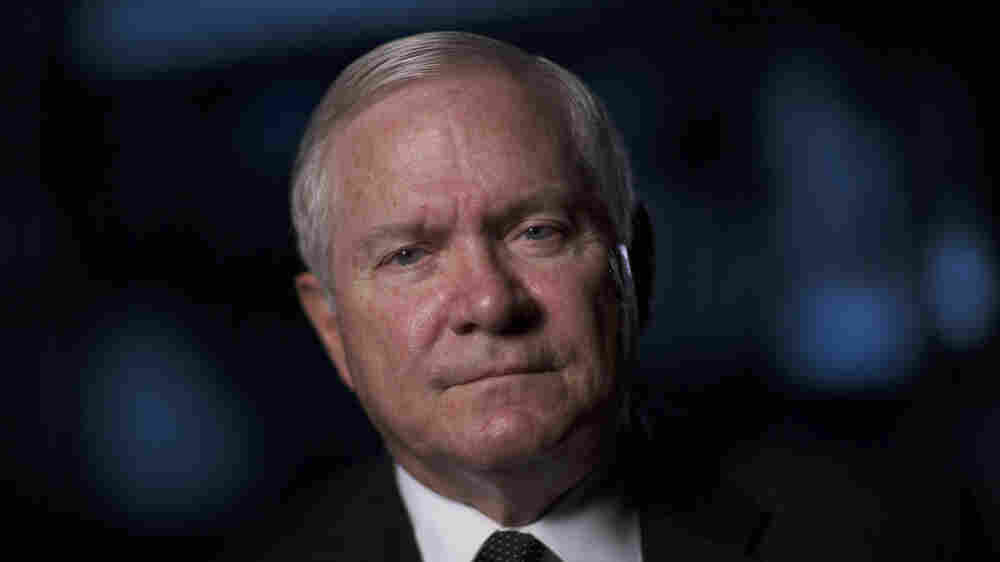 Former Defense Secretary Gates: Pushing Away Peaceful Protesters Was 'A Bad Mistake'