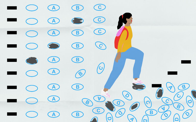 Coronavirus Is Accelerating Colleges Retreat From Sat Act Scores Npr