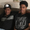 From Trayvon Martin To George Floyd, A Dad And Son Keep Protesting For Equality
