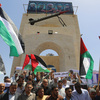 As Israel Vows Annexation, Palestinian Leaders Embark On Risky Form Of Protest