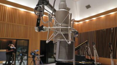Decades Of Hits: A Tour Of Capitol Studios