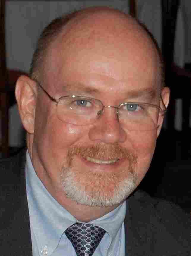 Jim Kane, NPR