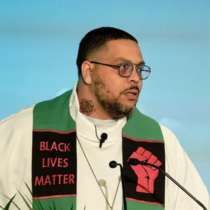 Jesus Was Divisive: A Black Pastor's Message To White Christians