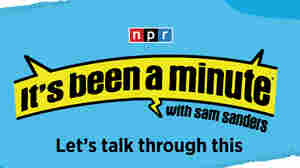 'It's Been A Minute' Podcast Playlist: Episodes Featuring Black Voices