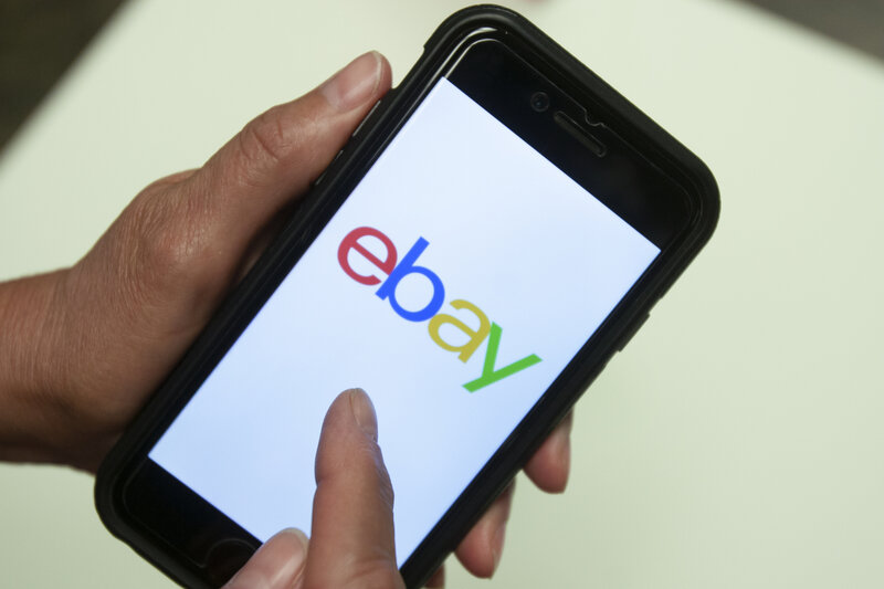 Feds Former Ebay Employees Sent Newsletter Writers Roaches Spiders And Pornography Npr