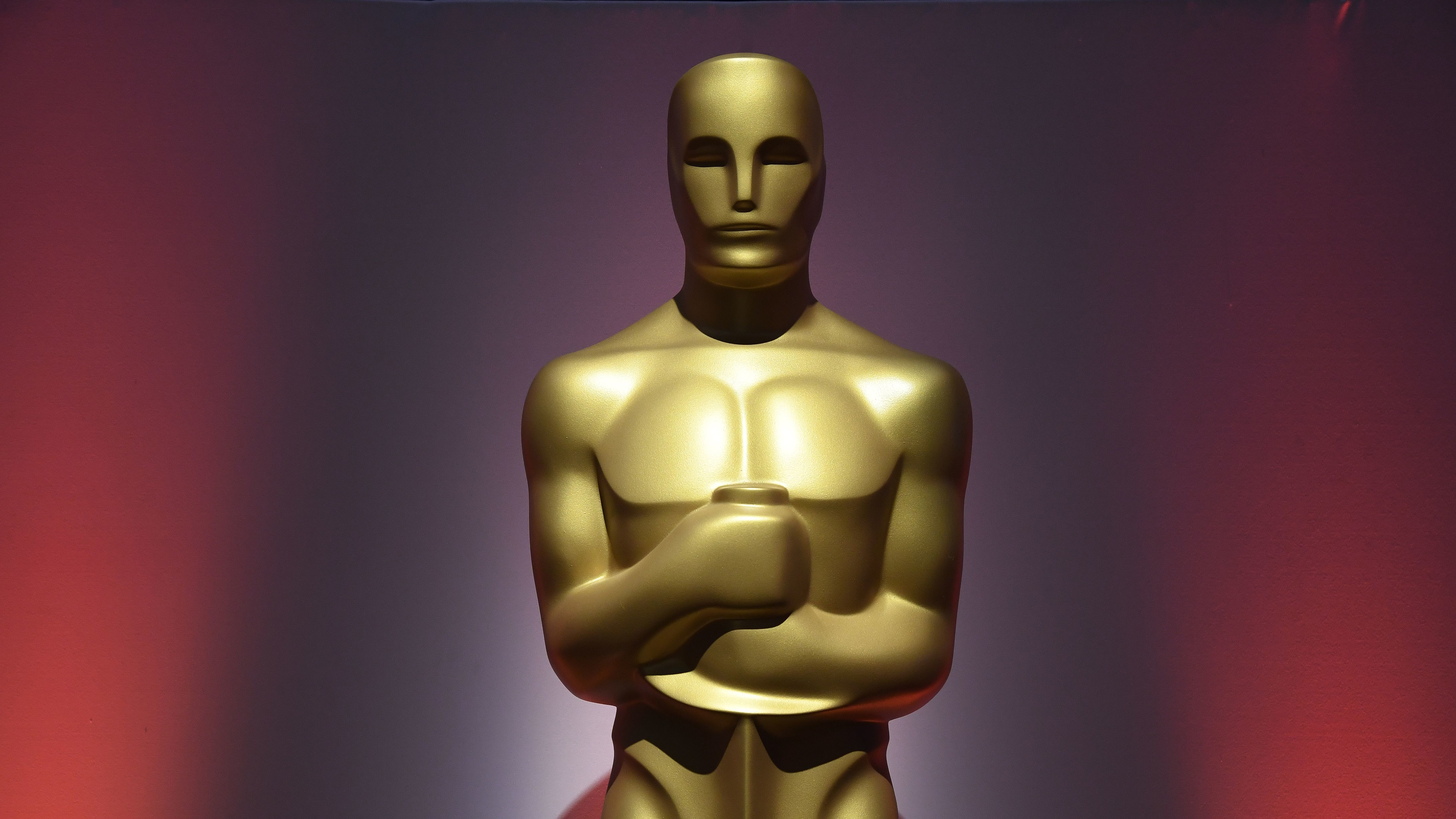 The Oscar telecast on ABC has been moved to April 25 because of the coronavirus pandemic.