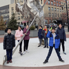 Coronavirus, Racism And Kindness: How NYC Middle-Schoolers Built A Winning Podcast