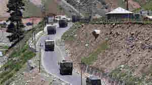 20 Indian Troops Dead After Clashes With Chinese Soldiers Near Border