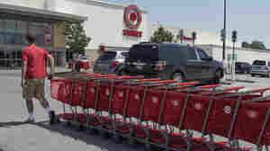 Target Makes Extra Coronavirus Pay Permanent, Boosts Hourly Minimum To $15