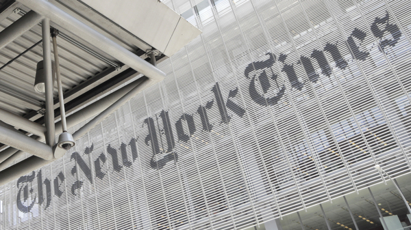'New York Times', 'Washington Post' Promise Major Changes To Move Forward On Race