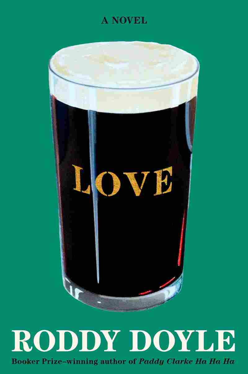 Love by Roddy Doyle