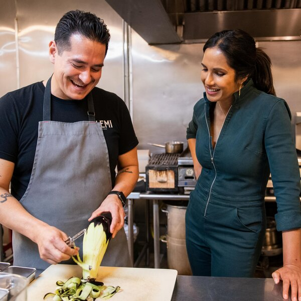 'Taste The Nation' Proves Who's At The Heart Of American Food: Immigrants
