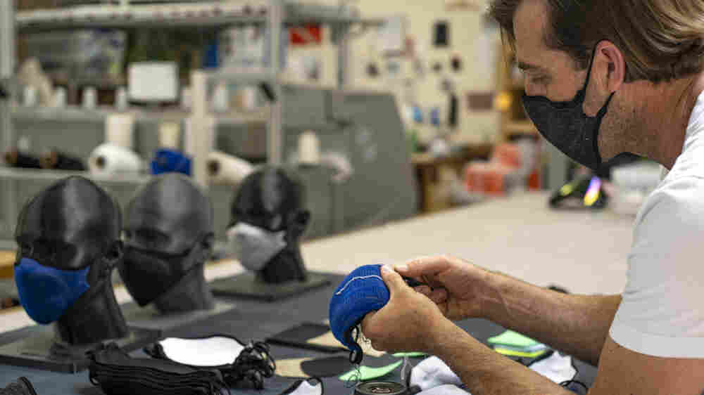 Want To Create A Better Mask? It's Harder Than It Seams