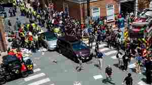 Vehicle Attacks Rise As Extremists Target Protesters