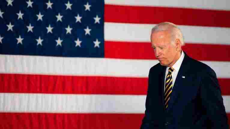 Biden campaign commits to three debates as Trump team pushes for four