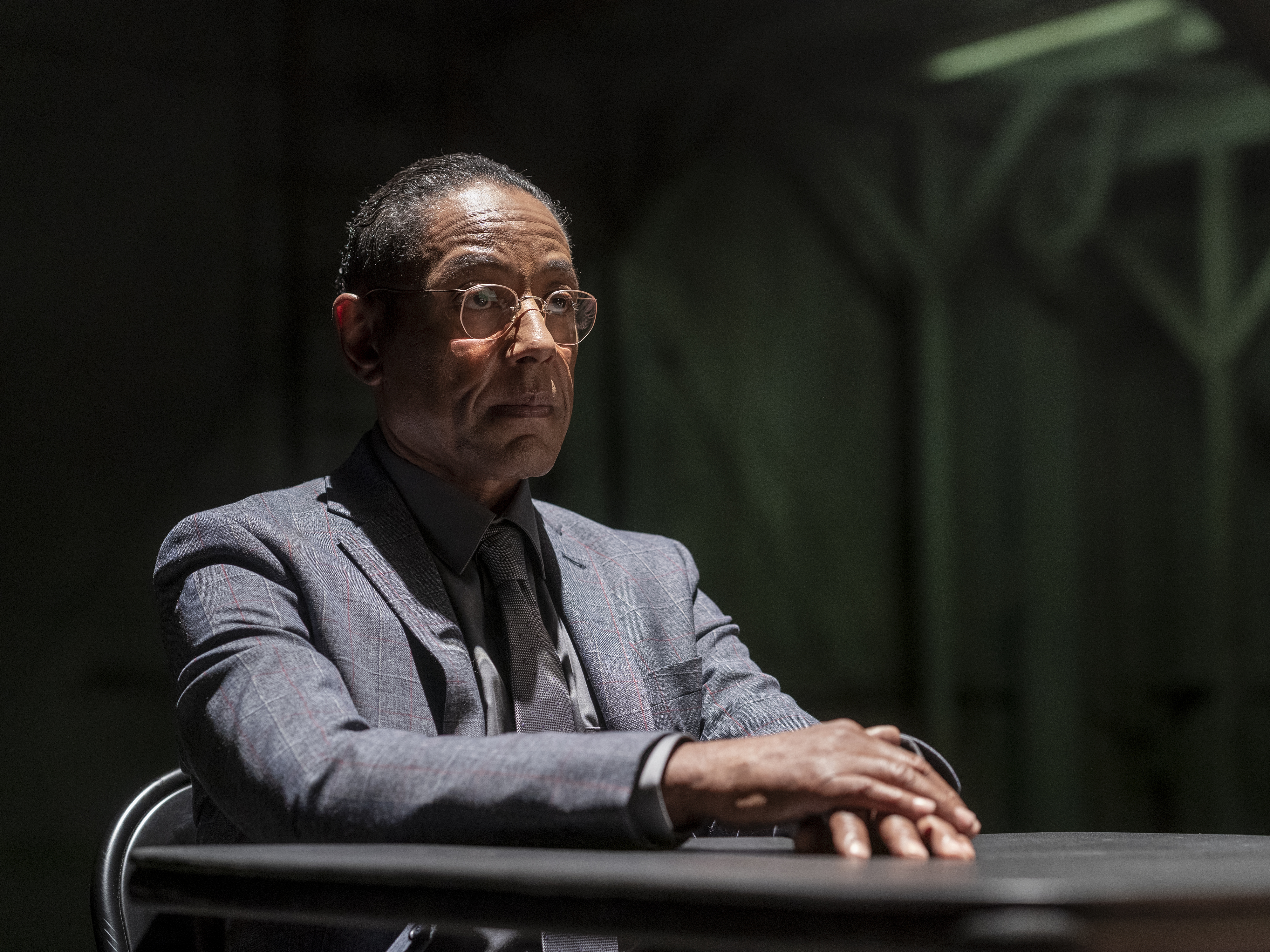 Giancarlo Esposito On Gus Fring Do The Right Thing And Facing The Police Pop Culture Happy Hour Npr