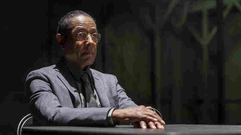 Giancarlo Esposito On Gus Fring, 'Do The Right Thing' And Facing The Police