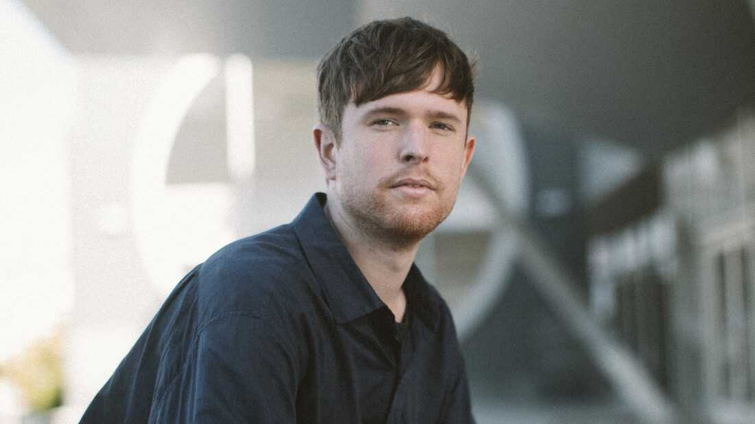 Play It Forward: James Blake On Playing His Biggest Shows Ever, From His Living Room