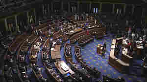 Both Chambers Of Congress Back For 1st Time During Pandemic Amid Questions On Tests