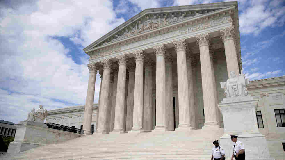 Supreme Court: Montana Can't Exclude Religious Schools From Scholarship Program