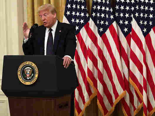 President Donald Trump suspended the entry of many foreign guest workers earlier this week. The proclamation will suspend the admission of hundreds of thousands of foreign guest workers at a time when 40 million Americans are unemployed.
