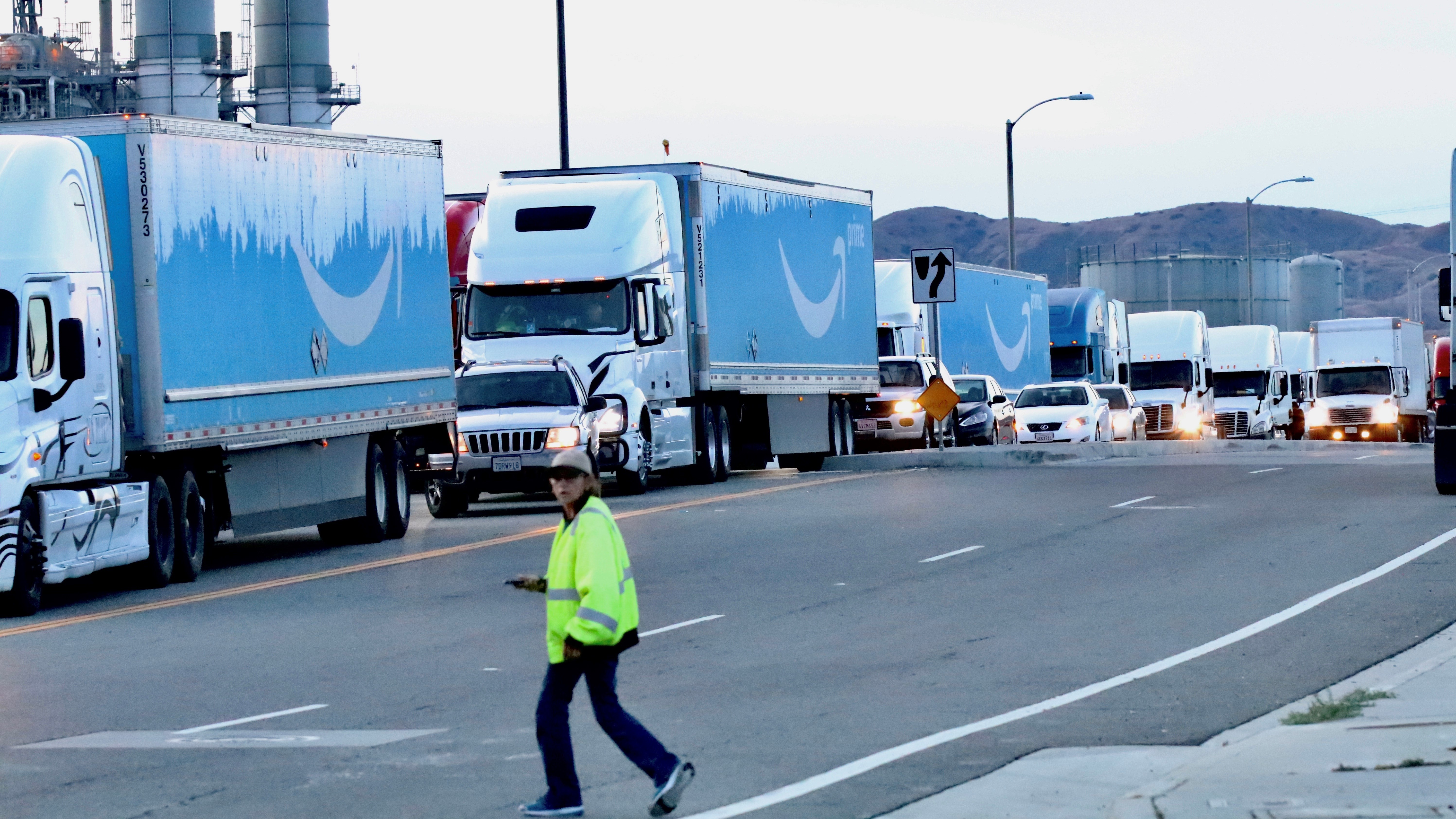 food truck manufacturers california