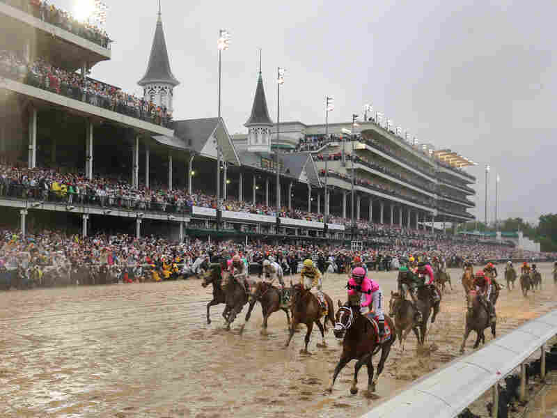 Kentucky Derby Rescheduled To September, Will Take Place With Fans