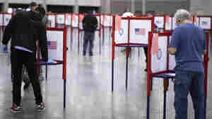 Have Questions About Voting? A Law Professor Tells You 'What You Need To Know'
