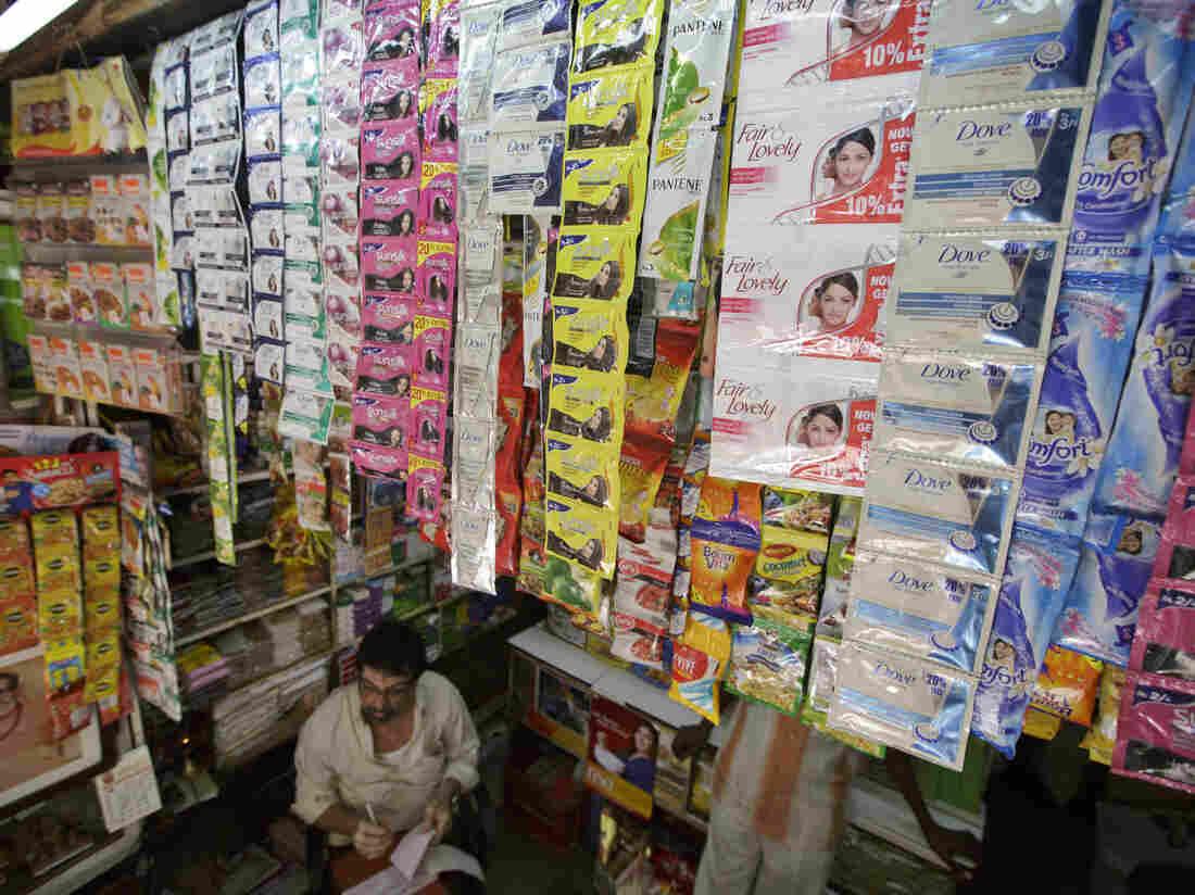 'Fair & Lovely' Skin Lightening Brand, Popular In South Asia, To Change Name