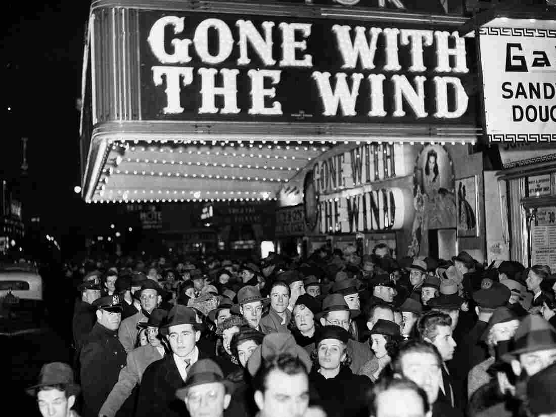 'Gone with the Wind' Returns to HBO Max with Disclaimer, Panel Discussion