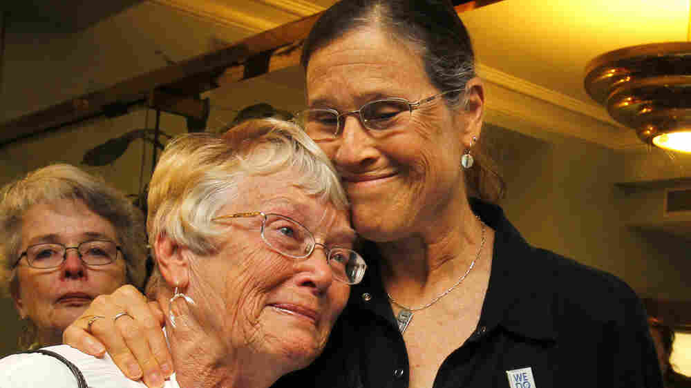 5 Years After Same-Sex Marriage Decision, Equality Fight Continues
