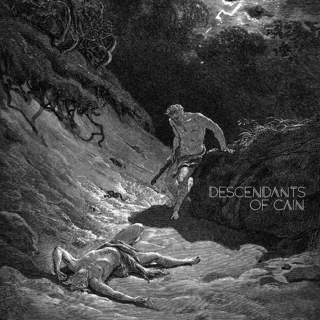 Ka, Descendants of Cain