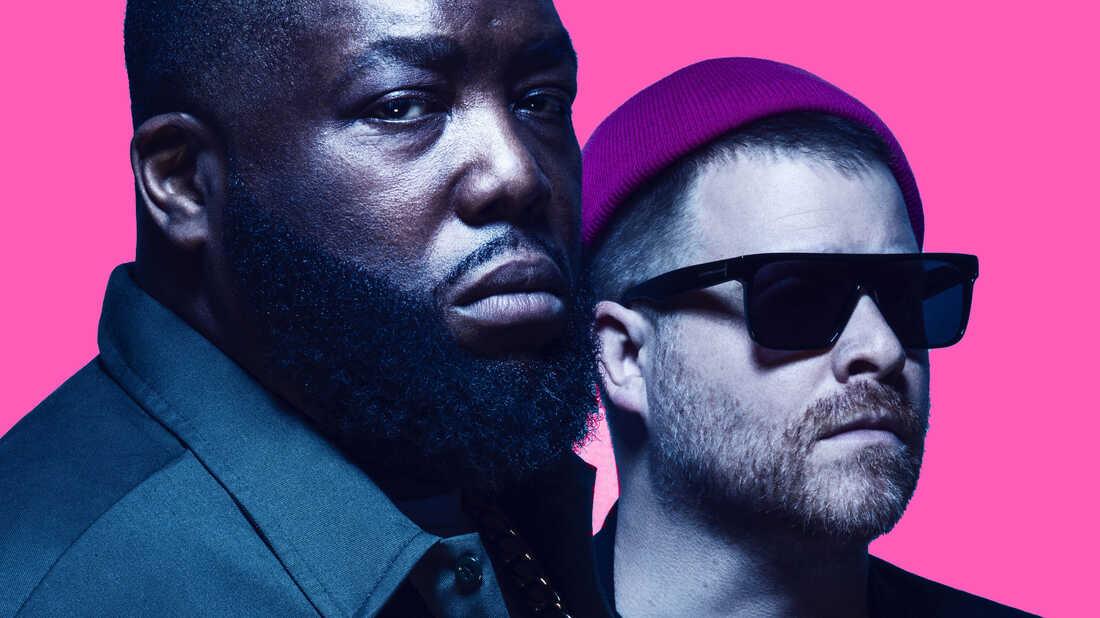 NPR Music's 25 Favorite Albums Of 2020 (So Far)