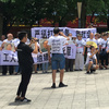 Some Of China's Freed Labor Activists Start New Lives, But State Pressure Lurks