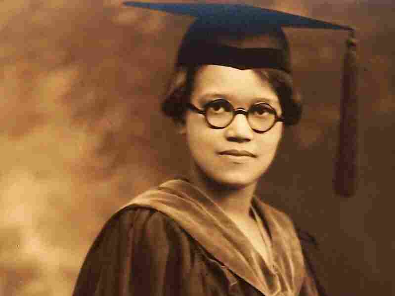 Sadie Alexander was the first African-American to earn a PhD in economics.