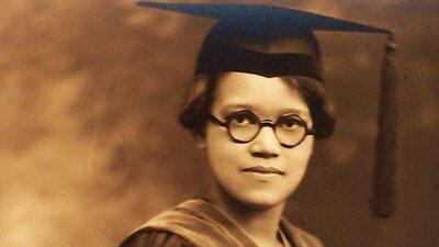 Sadie Alexander, America's First Black Economist
