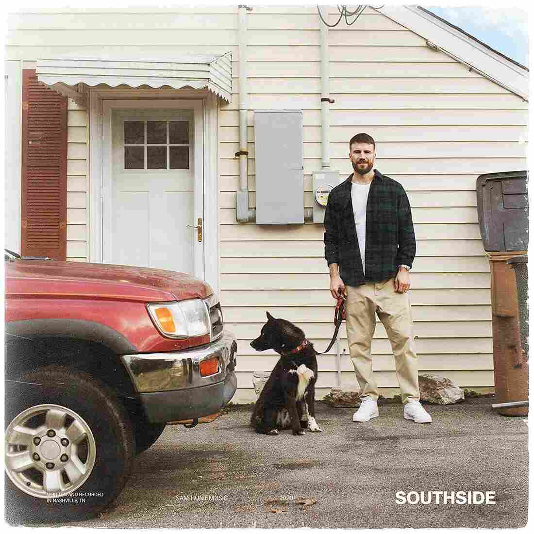 Sam Hunt, SOUTHSIDE