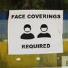 Perguntas e Respostas: Os requisitos de máscara facial são legais?