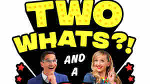 Two Whats!? And A Wow! - Just Joking Around (encore)