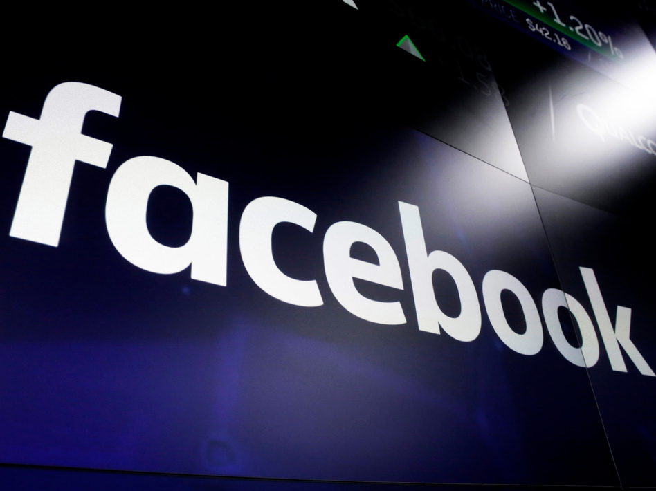 Facebook is facing an exodus of advertisers. (Richard Drew/AP)