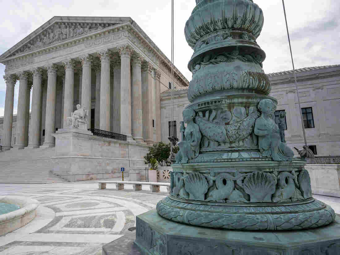 Supreme Court upholds exemption allowing employers to skip contraceptive coverage