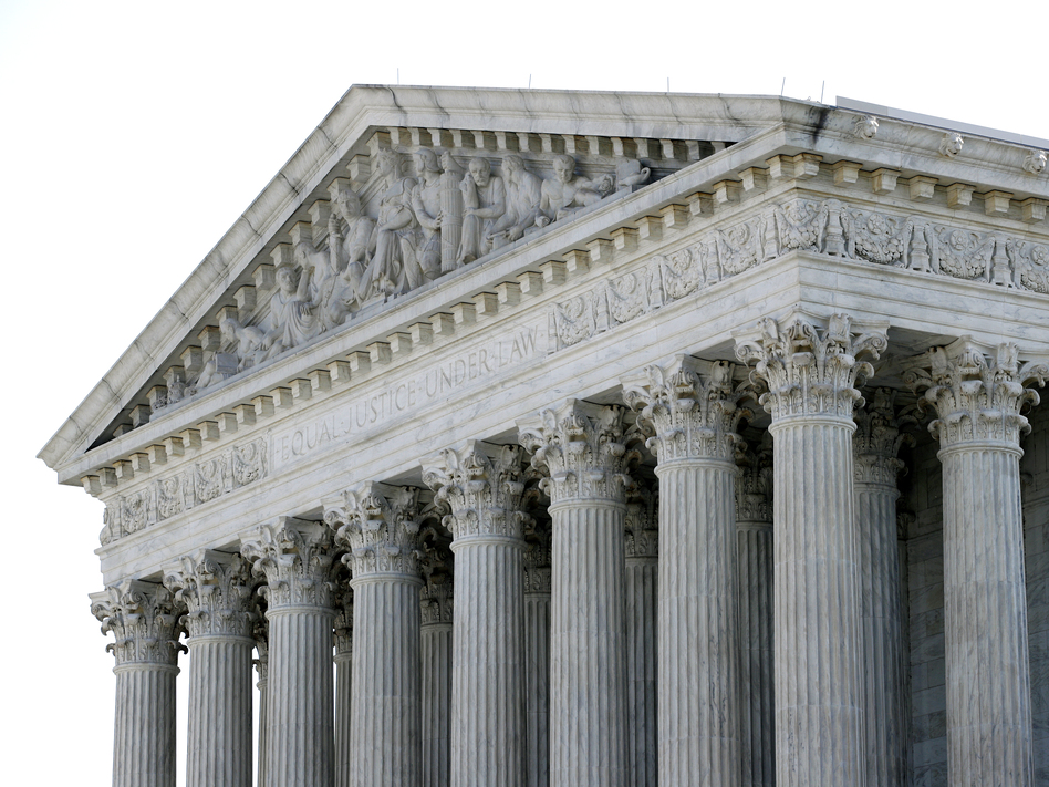 The Supreme Court effectively refused to block the execution of four federal prison inmates who are scheduled to be put to death in the coming weeks. The executions would be the first use of the death penalty at the federal level since 2003. (Patrick Semansky/AP)