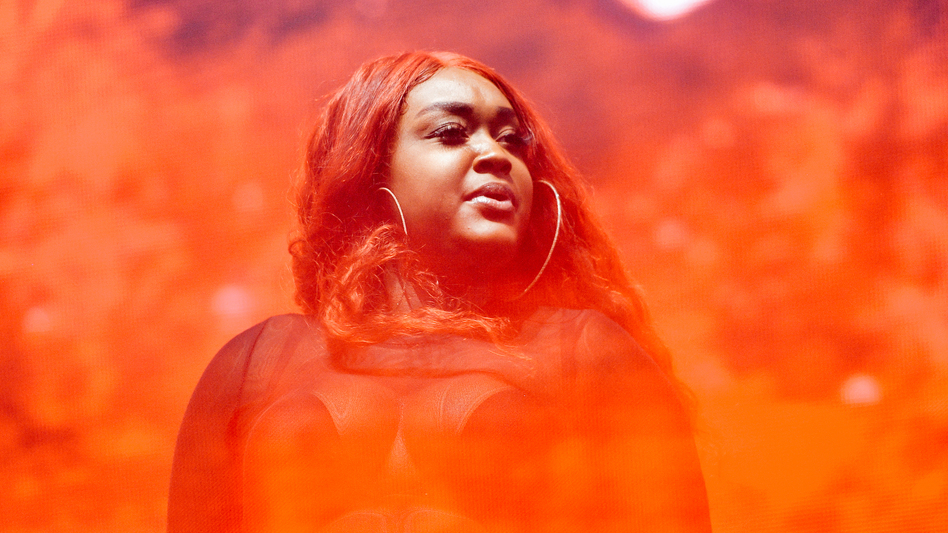 """cupcakKe switches her flow up so many times that """"Discounts"""" is a raunchy and hilarious three-minute shopper bargain. (Matt Winkelmeyer/Getty Images)"""
