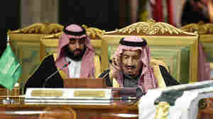 Opinion: Israel's Annexation Plan Dims Hope For Better Ties With Gulf Arab States