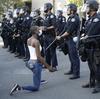 4 Officers in San Jose, Calif., Set Off After Posting on Racist Socialist Media