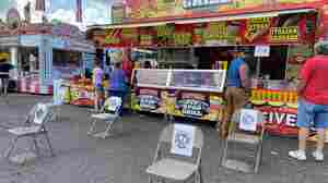 Have A Corn Dog: Fair Food Without The Fair