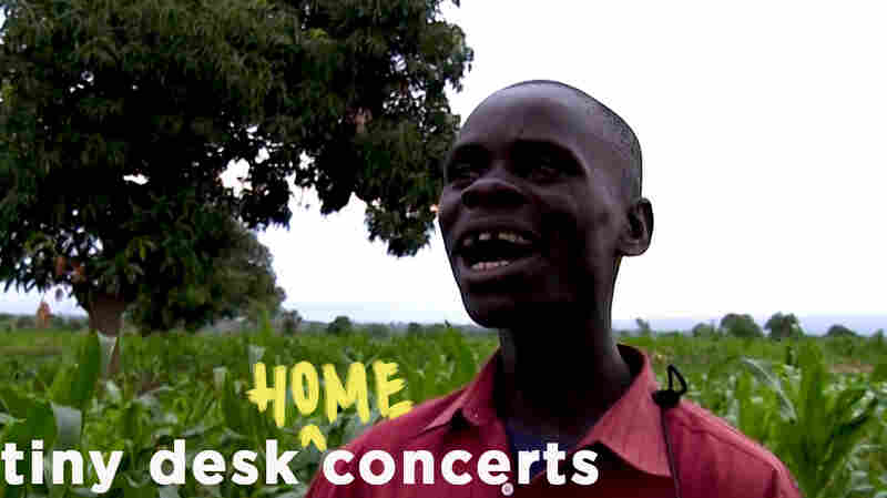 Malawi Mouse Boys: Tiny Desk (Home) Concert